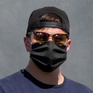 Waschbare Papier Maske